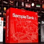 New Software Review: SampleTank 4 by IK Multimedia